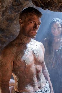 Spartakus: Krev a písek - The Greater Good  - The Greater Good