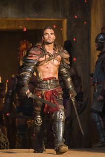 Spartakus: Krev a písek - Libertus  - Libertus