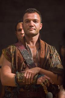 Spartakus: Krev a písek - Sacramentum  - Sacramentum