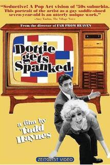 Dottie Gets Spanked  - Dottie Gets Spanked