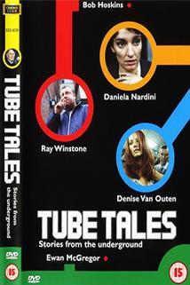 Historky z metra  - Tube Tales
