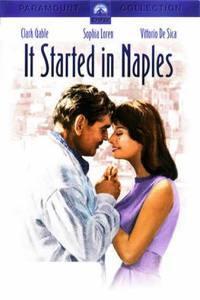 It Started in Naples  - It Started in Naples