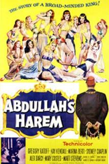 Abdulla the Great