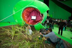 Alenka v říši divů 3D