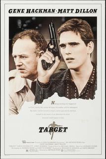 Terč  - Target