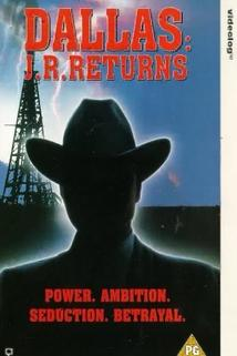 Dallas: J.R. Returns  - Dallas: J.R. Returns