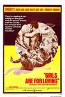 Studená blondýna s horkou mašlí (1973)