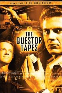 The Questor Tapes  - The Questor Tapes
