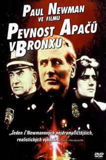 Pevnost Apačů v Bronxu