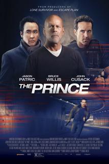 Elitní zabiják  - Prince, The