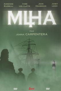 Mlha  - The Fog