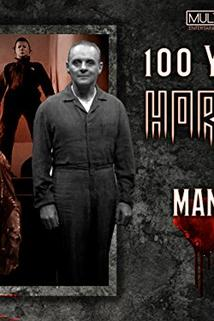 100 Years of Horror: Maniacs