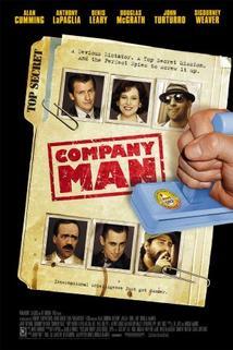 Společník  - Company Man