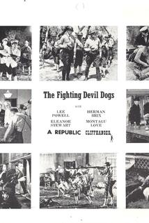The Fighting Devil Dogs  - The Fighting Devil Dogs