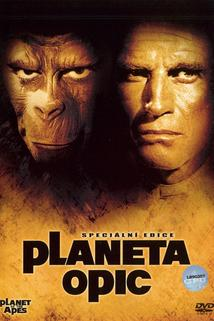Planet of the Apes  - Planet of the Apes