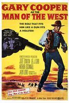 Plakát k filmu: Člověk ze Západu