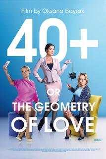 40+, ili Geometriya chuvstv