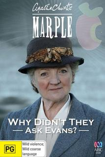 Slečna Marplová: Proč nepožádali Evanse?