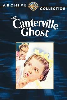 The Canterville Ghost  - The Canterville Ghost