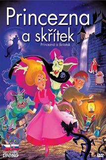 Princezna a skřítek  - The Princess and the Goblin