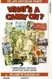 What's a Carry On?