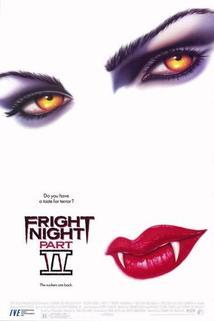 Hrůzná noc 2  - Fright Night Part II