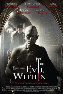 The Storyteller  - The Evil Within