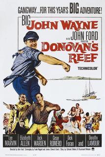 Donovanův útes