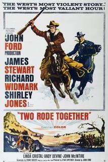 Dva jeli spolu  - Two Rode Together