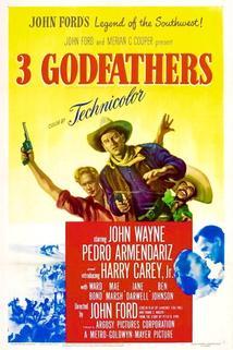 3 Godfathers  - 3 Godfathers