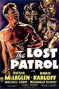 Ztracená patrola