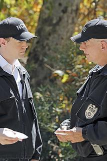 Námořní vyšetřovací služba - Jednou ničema  - Once a Crook