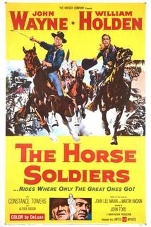 Kavaleristé  - Horse Soldiers, The