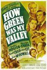 Bylo jednou zelené údolí (1941)