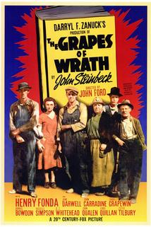 Hrozny hněvu  - Grapes of Wrath, The