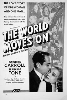 The World Moves On  - The World Moves On