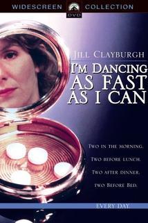 Tančím, jak nejrychleji dovedu