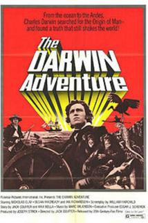 The Darwin Adventure  - The Darwin Adventure