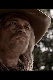 Hodina duchů - Coat Rack Cowboy  - Coat Rack Cowboy