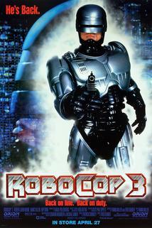 RoboCop 3  - RoboCop 3