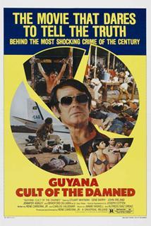Guyana: Crime of the Century  - Guyana: Crime of the Century