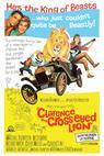 Šilhavý lev Clarence