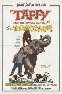 Taffy and the Jungle Hunter