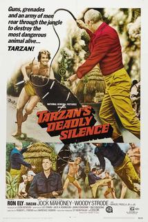 Tarzan's Deadly Silence