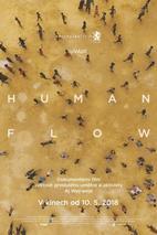 Plakát k filmu: Human Flow