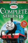 Thomas & Friends: The Complete Series 18