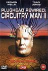 Muž s elektronickým mozkem
