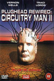 Muž s elektronickým mozkem  - Plughead Rewired: Circuitry Man II