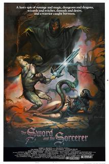 Meč a čaroděj