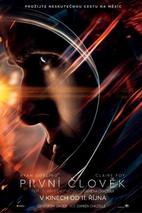 Plakát k filmu: První člověk